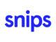 logo snips